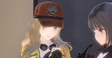 <em>Blue Reflection</em> tendrá vestuarios de <em>Final Fantasy XV</em>
