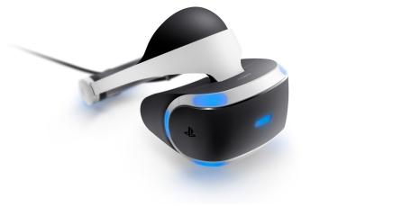 Consigue un PlayStation VR por menos de $9000 MXN