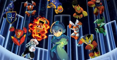 Músico chileno lanza campaña para crear álbum de covers de <em>Mega Man</em>