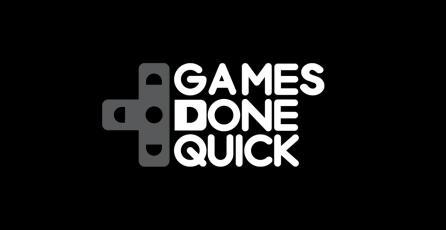 Ya inició Summer Games Done Quick 2017