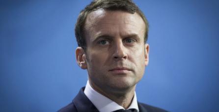 Gamers detienen complot terrorista para asesinar a presidente de Francia