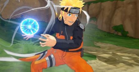 Ya sabemos cuándo debutará <em>Naruto: Ultimate Ninja Storm Legacy</em>