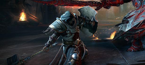La secuela de <em>Lords of the Fallen</em> tardará en llegar