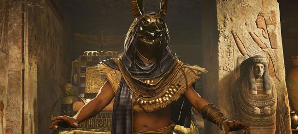 Director de <em>Assassin's Creed: Origins</em> confirma algunas mecánicas del juego