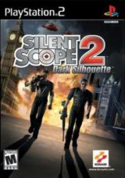Silent Scope 2: Dark Silhouette