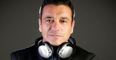 Claudio Palma será la nueva voz chilena de <em>PES 2018</em>