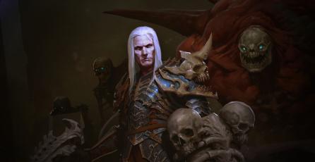 Diablo III: Todo lo nuevo del parche 2.6 y el Nigromante