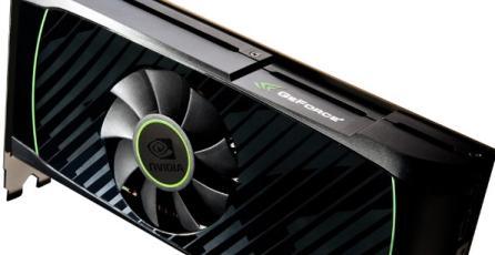 Tarjetas gráficas 'Fermi' de NVIDIA ahora tienen soporte para DirectX 12