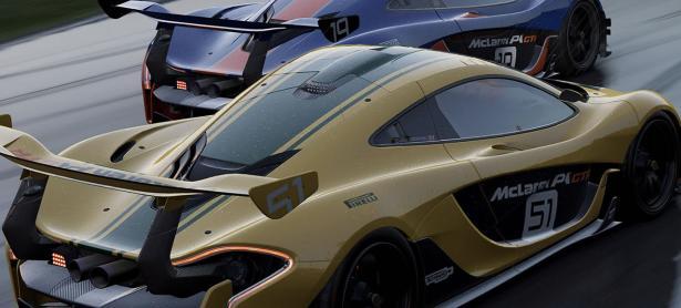 Slightly Mad reveló la lista completa de autos para <em>Project CARS 2</em>