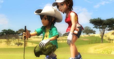 <em>Everybody's Golf</em> sobrepasa el millón de descargas en 2 días