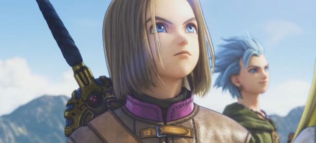 Detallan habilidades del protagonista de <em>Dragon Quest XI </em>