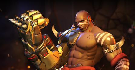 Doomfist: el nuevo personaje de Overwatch