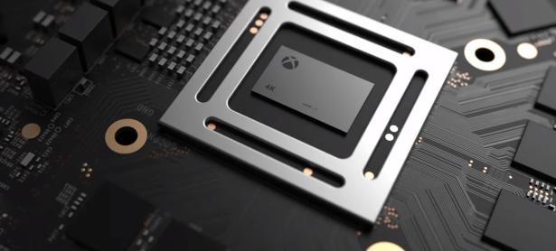 Detallan el rendimiento de algunos juegos en Xbox One X