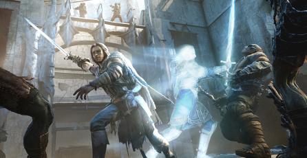 Juega <em>Shadow of Mordor</em> gratis este fin de semana