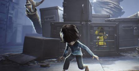 El DLC <em>The Depths</em> ya está disponible en <em>Little Nightmares</em>