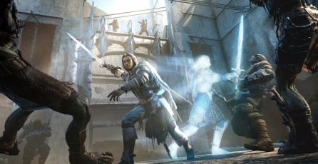 Juega <em>Shadow of Mordor</em> gratis hasta el domingo en PC y Xbox One