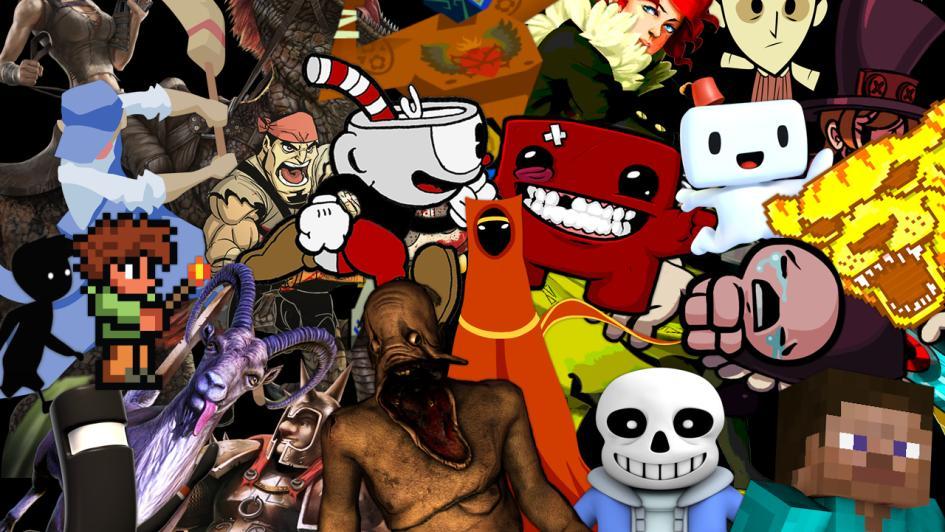El Problema Con La Saturacion De Juegos Indie Levelup