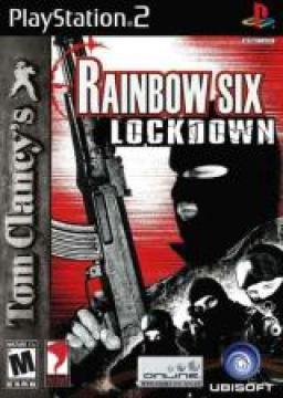 Tom Clancys Rainbow Six Lockdown