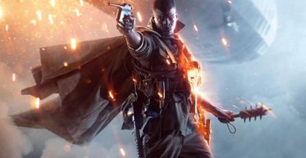 <em>Battlefield 1</em> y <em>Titanfall 2</em> se unen al repertorio de Origin Access