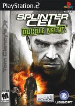 Tom Clancy%u2019s Splinter Cell Double Agent