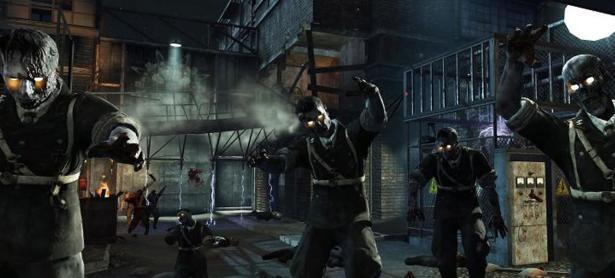 Modo zombies en <em>Call of Duty: WWII</em> será oscuro y retorcido