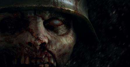 El 20 de julio revelarán por completo el modo de zombies de <em>Call of Duty: WWII</em>