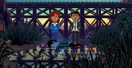 <em>Thimbleweed Park</em> llegará a PlayStation 4 en agosto