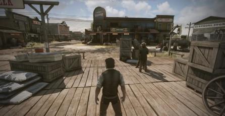 Muestran el primer gameplay de <em>Wild West Online</em> para PC
