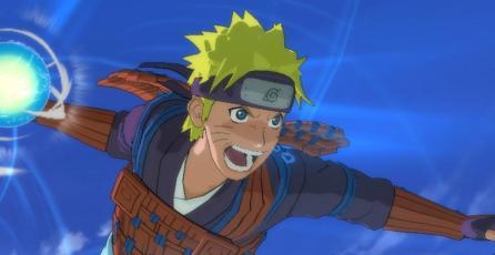 Éste es el nuevo trailer de <em>Naruto: Ultimate Ninja Storm Trilogy</em>