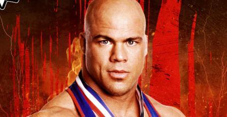 Confirman <em>WWE 2K18</em> para Nintendo Switch