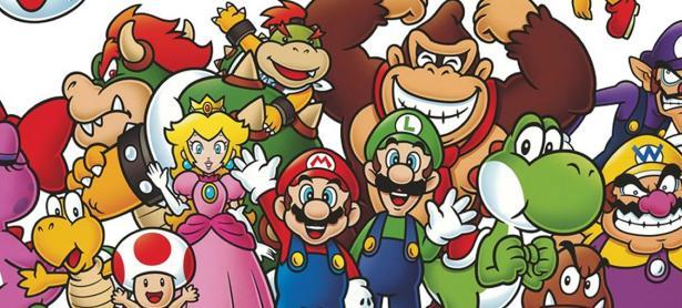 Nintendo registra marca asociada a películas y musicales