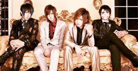 Banda de rock japonesa realizó concierto de apenas ocho segundos