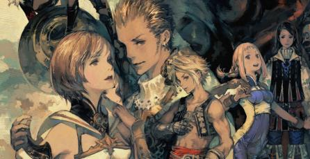 <em>Final Fantasy XII: The Zodiac Age</em>