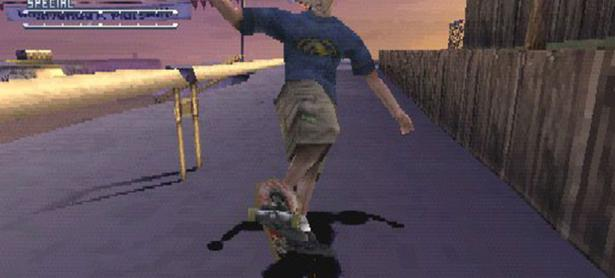 <em>Tony Hawk's Pro Skater HD</em> será eliminado de Steam