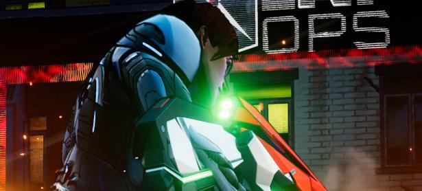 Conoce las habilidades de Jaxon en el nuevo gameplay de <em>Crackdown 3</em>