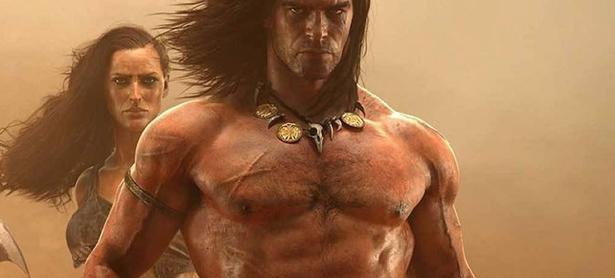 Ya es posible escalar en <em>Conan Exiles </em>