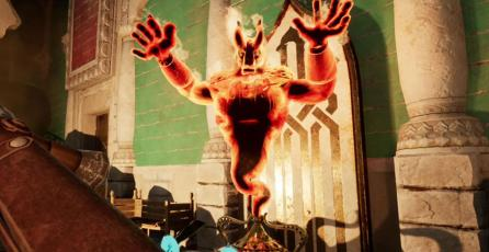 Desarrolladores de <em>BioShock</em> presentaron su nuevo juego
