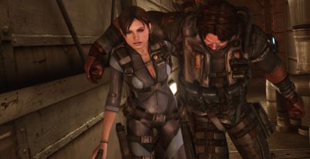 Revelan fecha de <em>Resident Evil: Revelations</em> para Xbox One y PS4