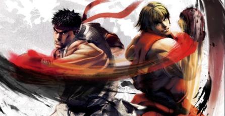 ESPN transmitirá las finales de <em>Street Fighter V</em> en la EVO de este año