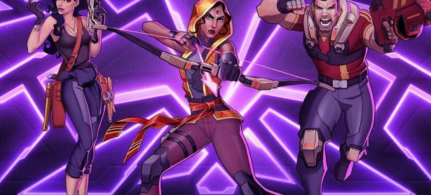 Ve en acción las habilidades de Rama de <em>Agents of Mayhem</em>