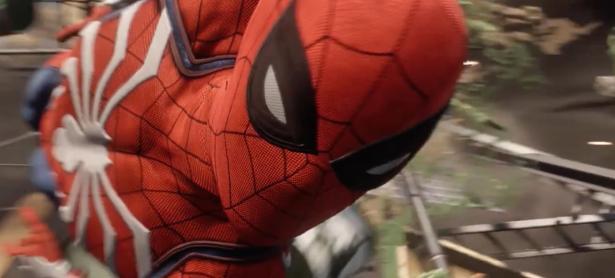 <em>Spider-Man</em> y <em>Star Wars: Battlefront II</em> estarán presentes en D23 Expo