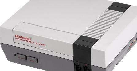 Juego raro de NES fue vendido por $42,000 USD