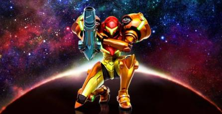 Fans hispanoparlantes de <em>Metroid</em> inician campaña #OperationSamusReturns