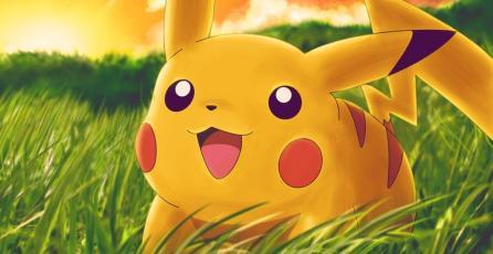 Pikachu baila la polka en comercial de TV