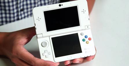 Se termina oficialmente la producción de la New Nintendo 3DS en Japón