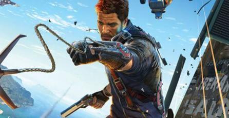 El mod multiplayer de <em>Just Cause 3</em> por fin tiene fecha
