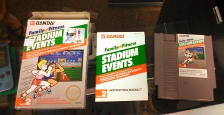 Raro cartucho de NES fue vendido por $42.000 USD