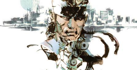 <em>Metal Gear</em> cumple 30 años