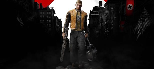 Checa el más reciente trailer de <em>Wolfenstein II: The New Colossus</em>