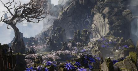 Epic Games reveló al nuevo personaje de <em>Paragon</em>